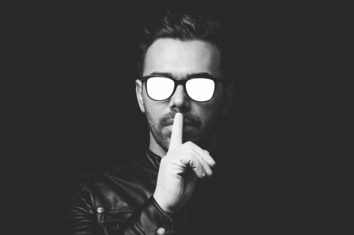 Shhh... 700x465 Тишина   Silence
