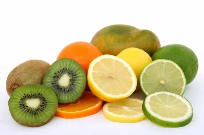 background 1239436 700x465 Exotic fruits   Экзотические фрукты