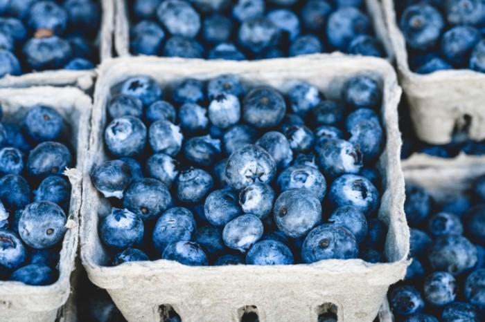blue 1326154 700x466 Blueberry   Голубика