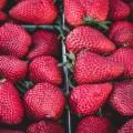 Клубника - Strawberry