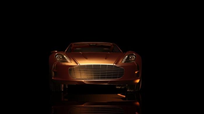 sports car 1374425 700x393 Sports car   спортивный автомобиль