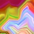 Abstract color background - Абстрактный цветной фон