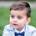 Child in suit - Ребенок в костюме