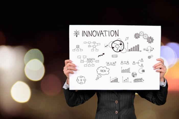 business 561387 700x466 Innovation   Инновации
