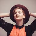 Girl in hat - Девушка в шляпе