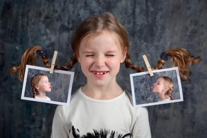 0c0adc842010db4 700x466 Девочка с косичками   Girl with braids
