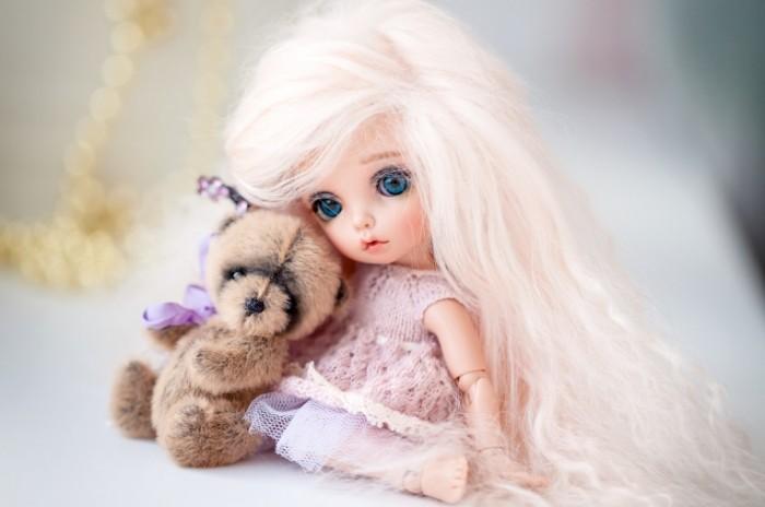 9dd2c0c7a97c7f8 700x464 Кукла   Doll