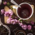 Чашка чая - Cup of tea