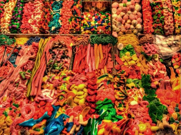 eda 1d6612f53d51 700x524 Сладости   Sweets