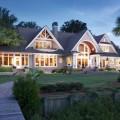 Красивый дом - Beautiful house