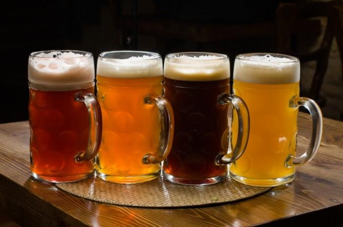 pivo algogol restoran f663303 700x464 Пиво   Beer