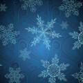 Снежинки - Snowflakes