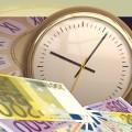 Время деньги - Time is money