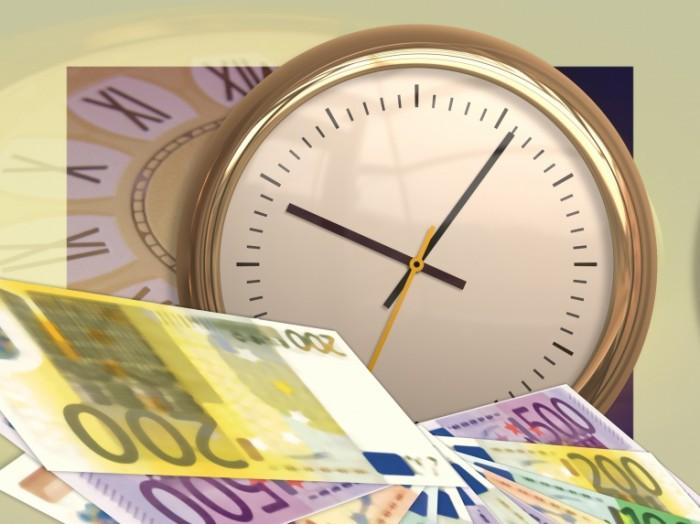 clock 77497 700x524 Время деньги   Time is money
