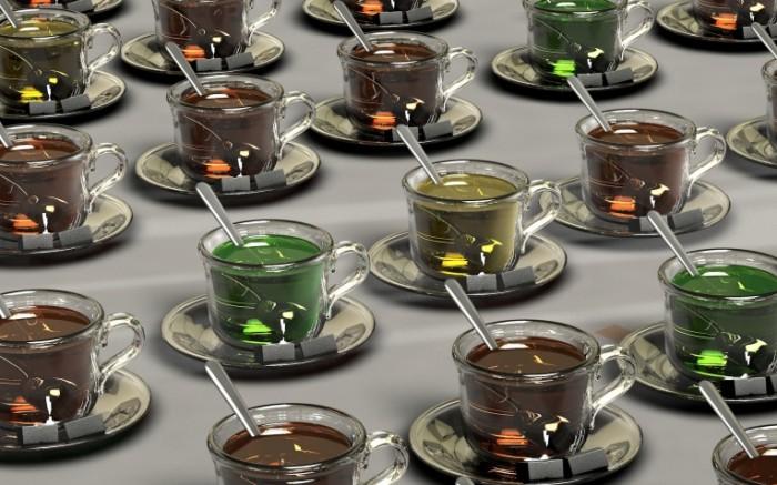 cup 617422 700x437 Чашки с чаем   Cups of tea