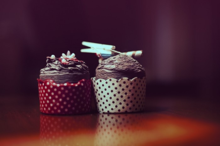 cupcakes 407189 700x466 Пироженое   Cupcakes