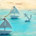 Кораблик - Toy boat