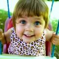 Улыбка ребенка - Smiling child