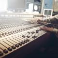 Студия звукозаписи - Sound studio