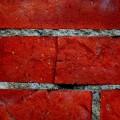 Кирпичная стена - Brick wall