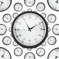 Время - Time