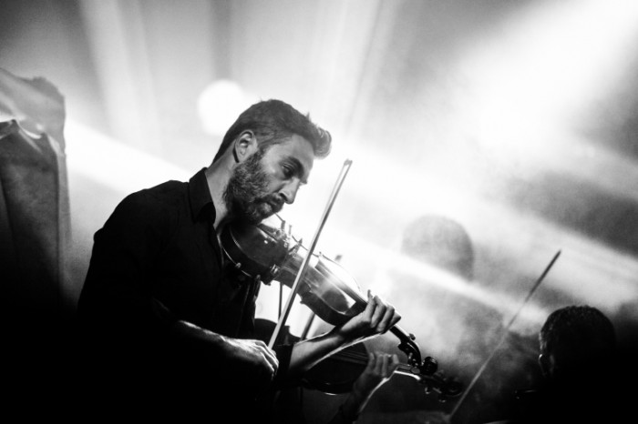 violinist 407185 700x466 Скрипач   Violinist