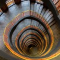 Лестница - Stairs