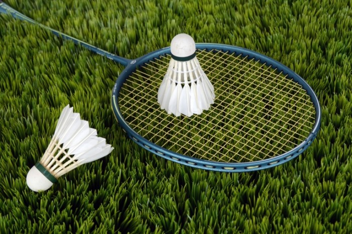 badminton 1428046 700x466 Бадминтон   Badminton