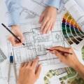 План помещеия - Floor plan
