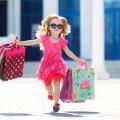 Модная девочка - Fashion kid