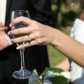 Свадебный бокал - Wedding glass