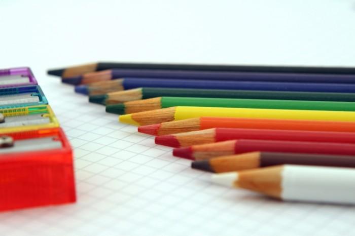 art 1238602 700x466 Цветные карандаши   Colored pencils