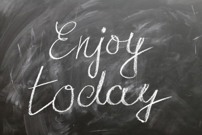 board 1514165 700x466 Наслаждайся сегодняшним днем   Enjoy today