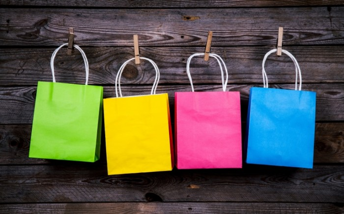 color pakety sumocki 700x437 Цветные пакеты   Colored bags