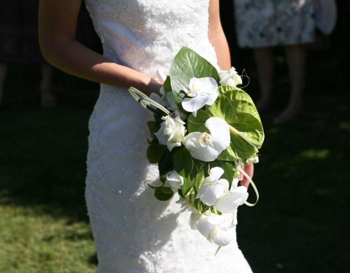 wedding 1238432 700x547 Свадебный букет   Wedding bouquet