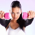 Спортивная девушка - Fitness girl