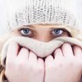 Beautiful cold eyes - Красивые холодные глаза