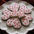 Имбирное печенье - Ginger cookies