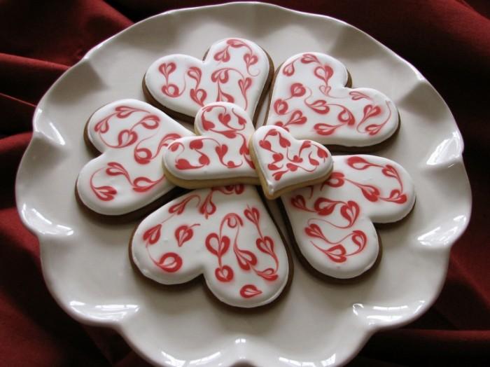 e7a2c731d4fdb8383a689094274580f9 700x524 Имбирное печенье   Ginger cookies