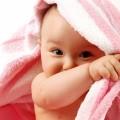Маленький ребенок - A little child