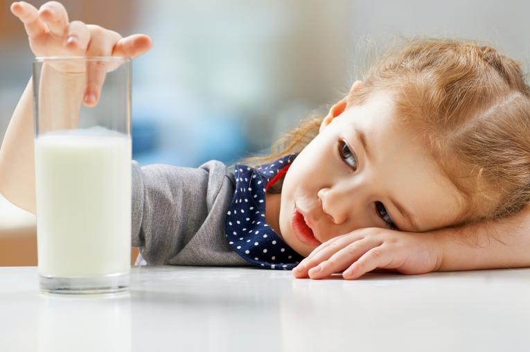 photo of girls milk № 7527