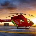 Вертолет - Helicopter