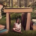Девушка в мире книг - Girl in a world of books