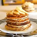 Блины на завтрак - Pancakes for breakfast