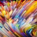 Цветная абстракция - Color abstraction
