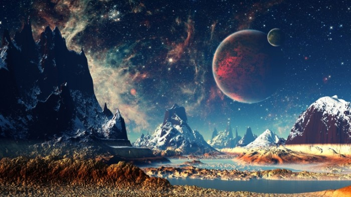 5eff3ae7909d44d 700x393 Красивый космос   Beautiful space