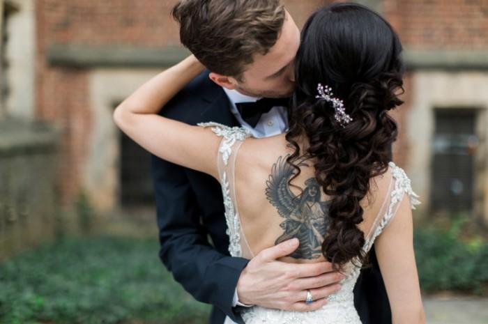 b261eb48c8b208c 700x465 Свадебная пара   Wedding couple