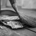 Много денег - A lot of money