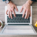 Работа за рабочим столом - Working at the desktop