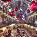 Рождественские декорации - Christmas decorations